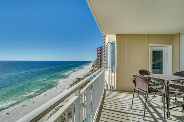 14701 Front Beach Road #1736, Panama City Beach, FL 32413 (MLS #883690) :: Corcoran Reverie