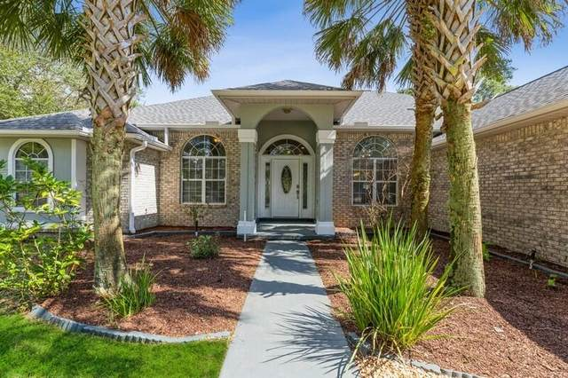 930 Sioux Circle, Crestview, FL 32536 (MLS #883704) :: Scenic Sotheby's International Realty