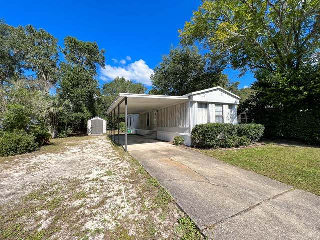 1403 Cape Lane, Niceville, FL 32578 (MLS #883716) :: Endless Horizons Realty