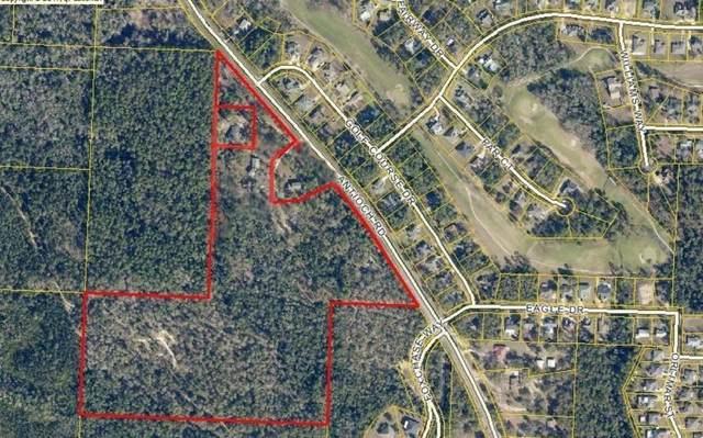 4900 Antioch Road, Crestview, FL 32536 (MLS #883718) :: Briar Patch Realty