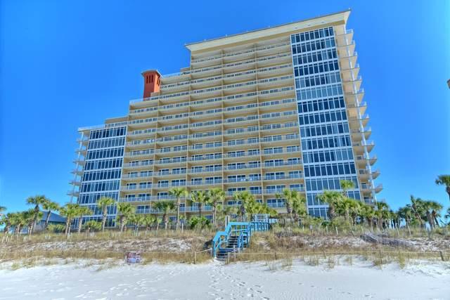 6627 Thomas Drive #607, Panama City Beach, FL 32408 (MLS #883720) :: RE/MAX By The Sea