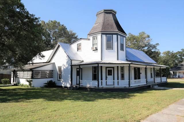 80 Guava Avenue, Defuniak Springs, FL 32435 (MLS #883722) :: Scenic Sotheby's International Realty