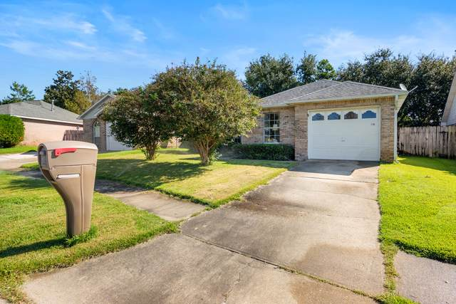 176 Lola Circle, Destin, FL 32541 (MLS #883727) :: Counts Real Estate Group