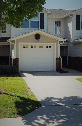 712 Majestic Drive, Crestview, FL 32536 (MLS #883729) :: Scenic Sotheby's International Realty