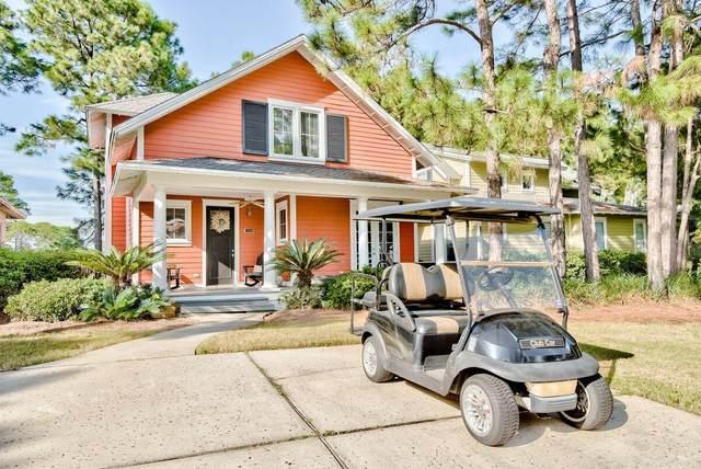 1358 W Ravens Run, Miramar Beach, FL 32550 (MLS #883741) :: Scenic Sotheby's International Realty