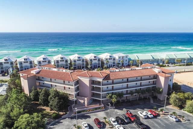1952 Scenic Gulf Drive Unit 208, Miramar Beach, FL 32550 (MLS #883746) :: Livin Right Real Estate