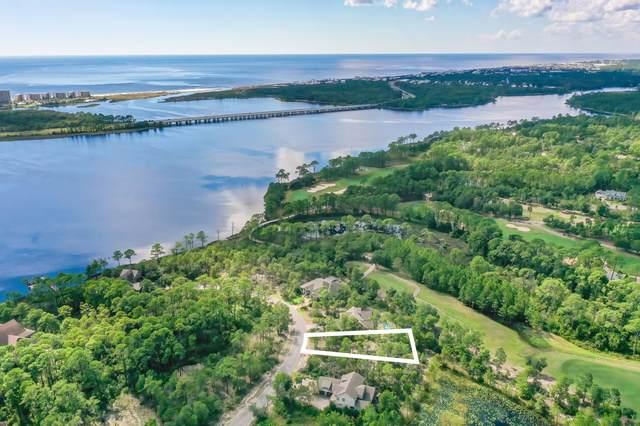 1218 W Water Oak Bend, Panama City Beach, FL 32413 (MLS #883755) :: Counts Real Estate Group