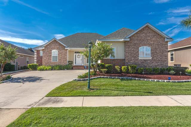 4606 Chanan Drive, Crestview, FL 32539 (MLS #883758) :: Scenic Sotheby's International Realty