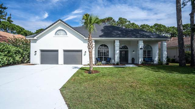 83 Azure Place, Miramar Beach, FL 32550 (MLS #883760) :: Blue Swell Realty