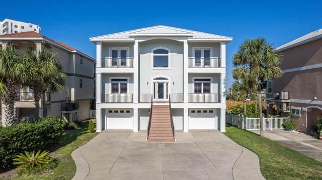 3 La Caribe, Pensacola Beach, FL 32561 (MLS #883764) :: Scenic Sotheby's International Realty