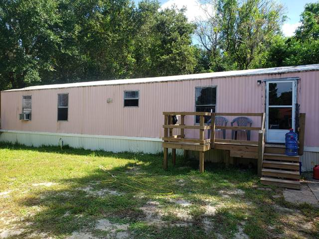 211 Hickory Street, Fort Walton Beach, FL 32548 (MLS #883765) :: Counts Real Estate on 30A