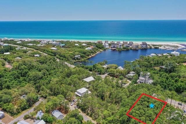 6700 W County Hwy 30A Lot 8, Santa Rosa Beach, FL 32459 (MLS #883768) :: Coastal Luxury