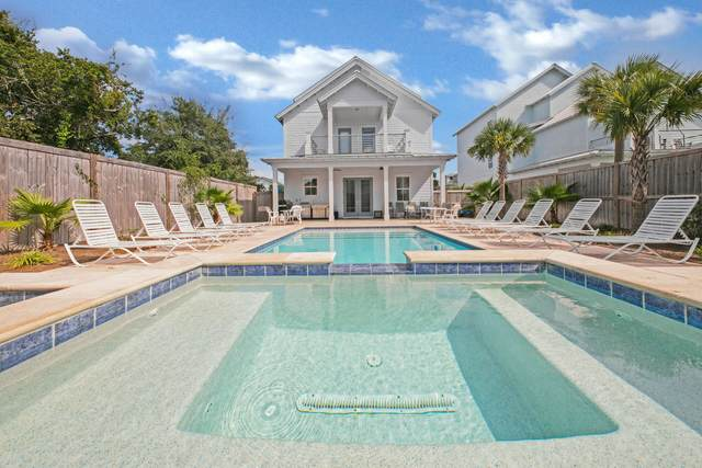 106 Shirah Street, Destin, FL 32541 (MLS #883769) :: NextHome Cornerstone Realty