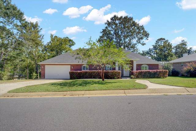 1516 Colwyn Drive, Cantonment, FL 32533 (MLS #883772) :: Scenic Sotheby's International Realty
