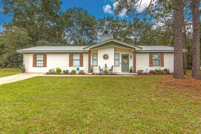 6095 Eden Square, Crestview, FL 32539 (MLS #883773) :: Scenic Sotheby's International Realty