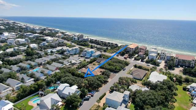 Lot 5 Pelican Glide Lane, Panama City Beach, FL 32461 (MLS #883776) :: Classic Luxury Real Estate, LLC