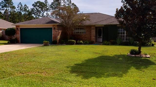 7379 Brewster Street, Navarre, FL 32566 (MLS #883783) :: Scenic Sotheby's International Realty