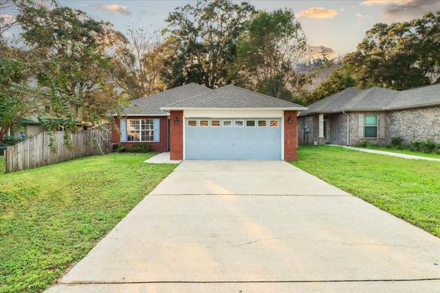 235 January Court, Crestview, FL 32539 (MLS #883785) :: Scenic Sotheby's International Realty