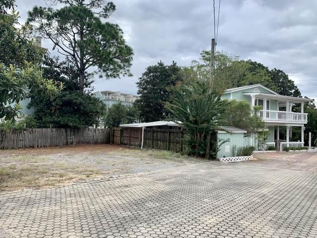 44 Leisure Lane, Santa Rosa Beach, FL 32459 (MLS #883791) :: 30a Beach Homes For Sale