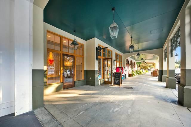 34 N Barrett Square Unit 2E, Inlet Beach, FL 32461 (MLS #883793) :: Scenic Sotheby's International Realty