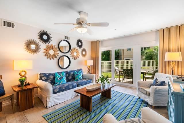2606 Scenic Gulf Drive #1103, Miramar Beach, FL 32550 (MLS #883794) :: Keller Williams Realty Emerald Coast