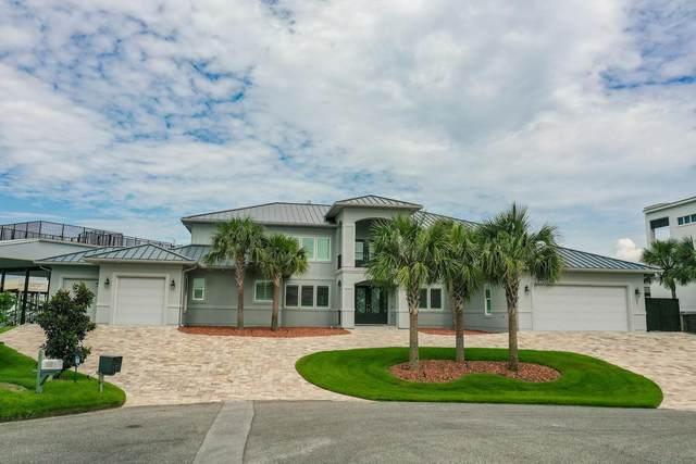 601 Magnolia Drive, Destin, FL 32541 (MLS #883795) :: NextHome Cornerstone Realty