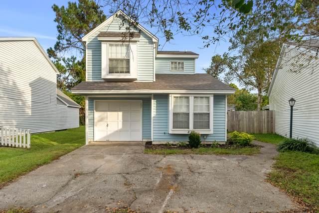 418 Heritage Way, Fort Walton Beach, FL 32547 (MLS #883796) :: Scenic Sotheby's International Realty