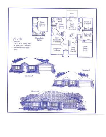 2008 Broad Street, Crestview, FL 32536 (MLS #883809) :: The Premier Property Group