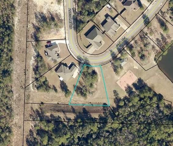 6300 Antigone Circle, Crestview, FL 32536 (MLS #883811) :: Back Stage Realty