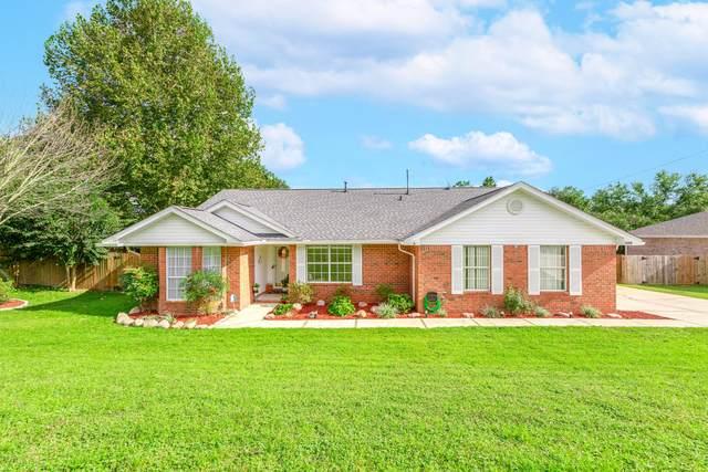 5199 Whitehurst Lane, Crestview, FL 32536 (MLS #883819) :: Scenic Sotheby's International Realty
