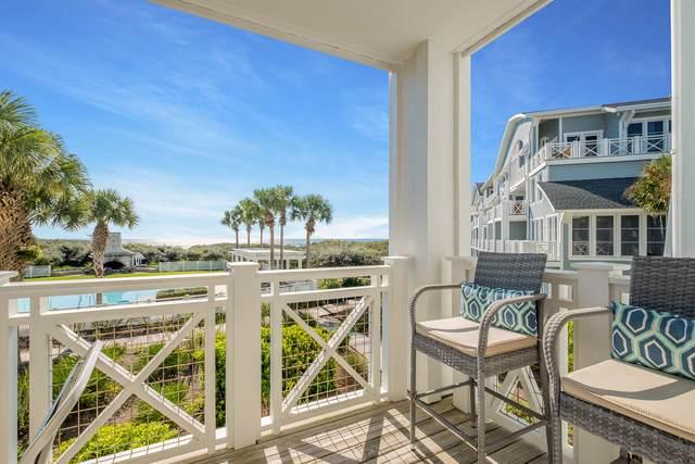 337 S Bridge Lane 103B, Inlet Beach, FL 32461 (MLS #883821) :: Scenic Sotheby's International Realty