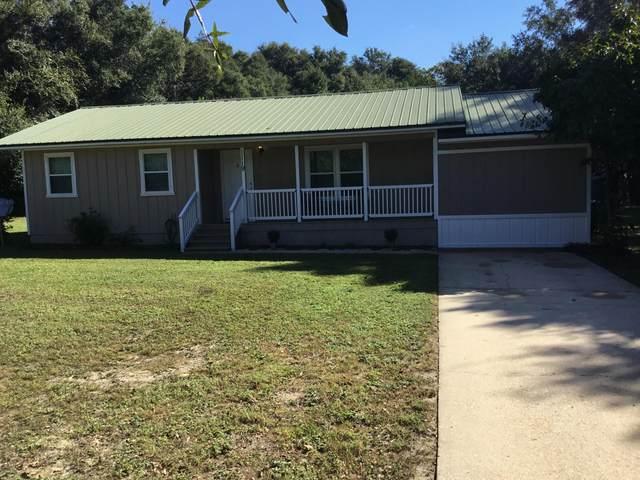 1119 Farmer Street, Crestview, FL 32539 (MLS #883824) :: Scenic Sotheby's International Realty