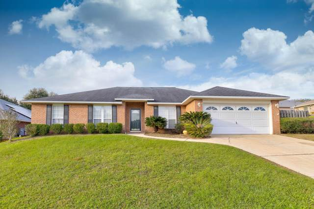 726 Denise Drive, Crestview, FL 32536 (MLS #883830) :: Briar Patch Realty