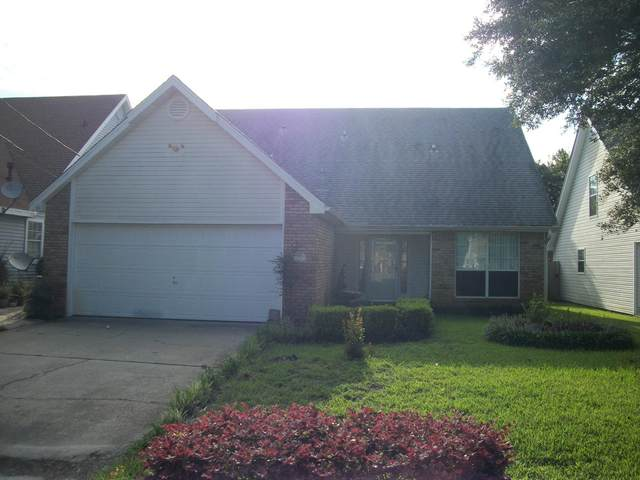 491 Sandy Ridge Circle, Mary Esther, FL 32569 (MLS #883831) :: Linda Miller Real Estate