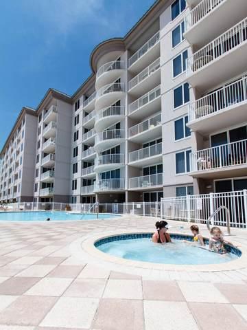 520 Santa Rosa Boulevard Apt 605, Fort Walton Beach, FL 32548 (MLS #883833) :: Back Stage Realty