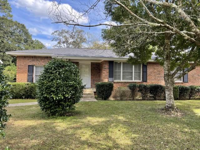 608 Alabama Street, Crestview, FL 32536 (MLS #883837) :: Keller Williams Realty Emerald Coast