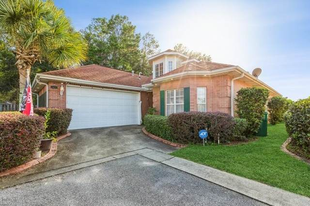 1622 Corsica Cove, Niceville, FL 32578 (MLS #883839) :: Scenic Sotheby's International Realty