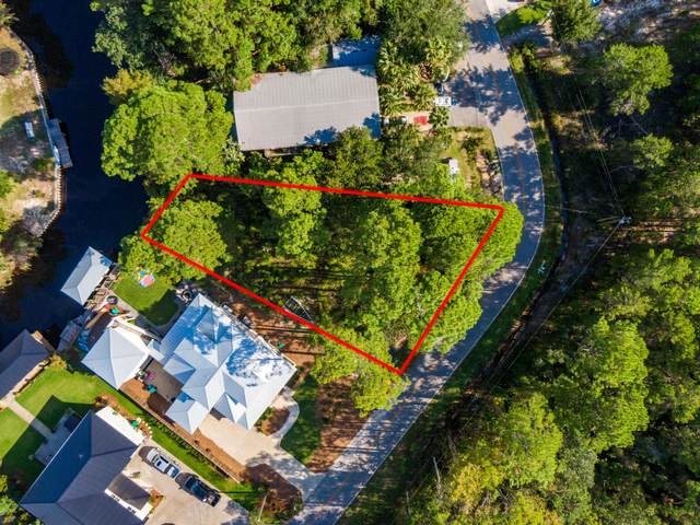 Lot 59 W Point Washington Road, Santa Rosa Beach, FL 32459 (MLS #883840) :: John Martin Group