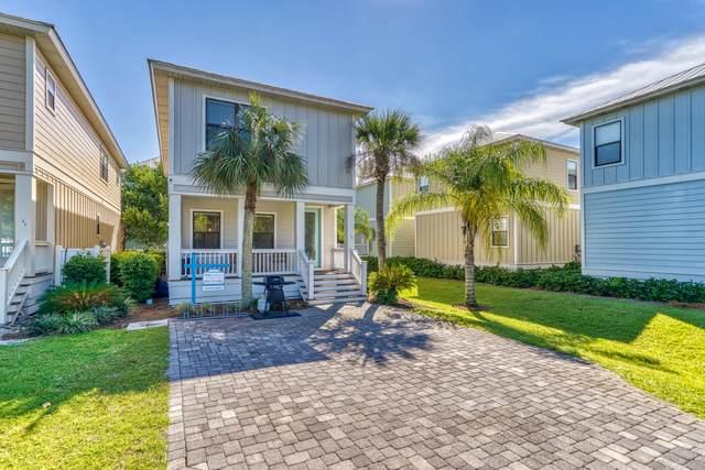 15 Asher Way, Santa Rosa Beach, FL 32459 (MLS #883842) :: 30a Beach Homes For Sale