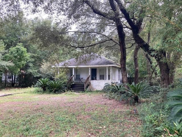 218 Persimmon Street, Freeport, FL 32439 (MLS #883844) :: 30a Beach Homes For Sale