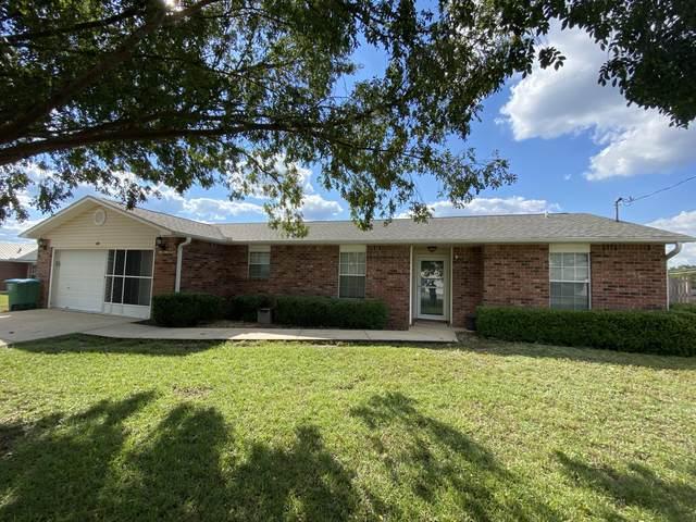 107 Wild Horse Drive, Crestview, FL 32536 (MLS #883848) :: Scenic Sotheby's International Realty