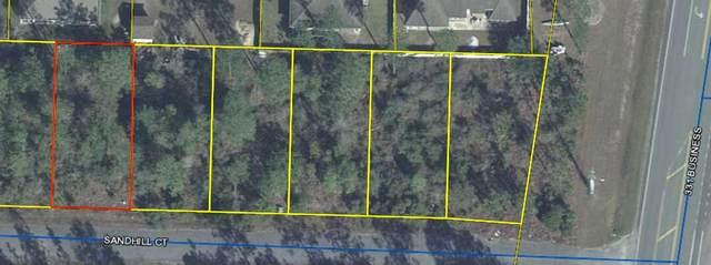 Lot 6 Sandhill Court, Freeport, FL 32439 (MLS #883851) :: 30a Beach Homes For Sale
