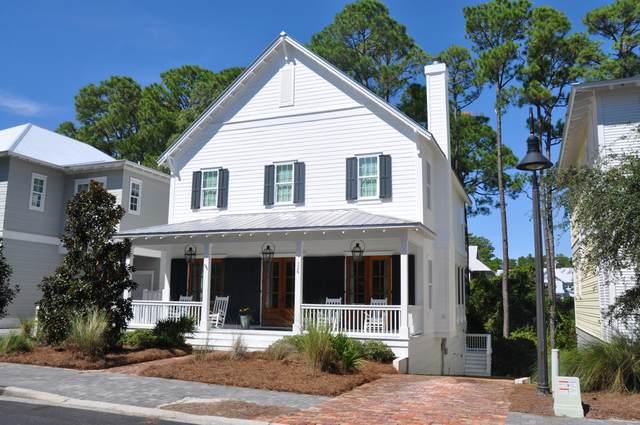 326 Cabana Trail, Santa Rosa Beach, FL 32459 (MLS #883853) :: 30a Beach Homes For Sale