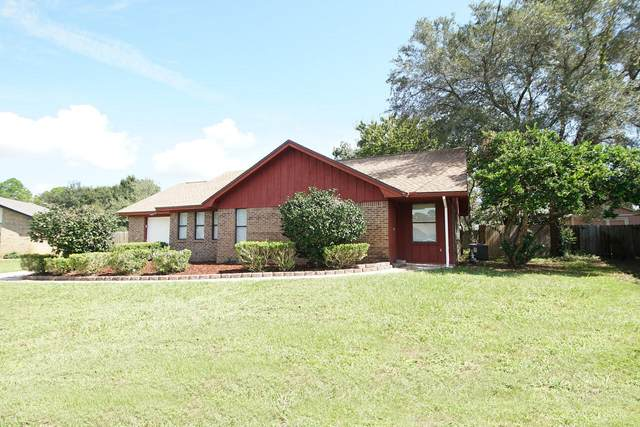 128 Deville Drive, Mary Esther, FL 32569 (MLS #883858) :: Better Homes & Gardens Real Estate Emerald Coast