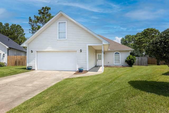 82 Hidden Harbor Lane, Miramar Beach, FL 32550 (MLS #883859) :: Somers & Company