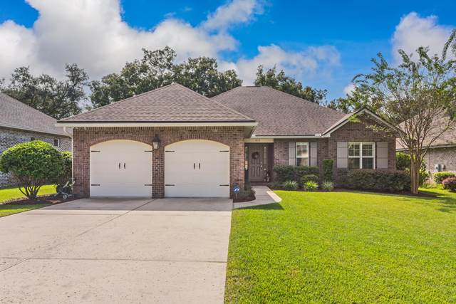 813 Flowering Path, Niceville, FL 32578 (MLS #883862) :: Endless Horizons Realty