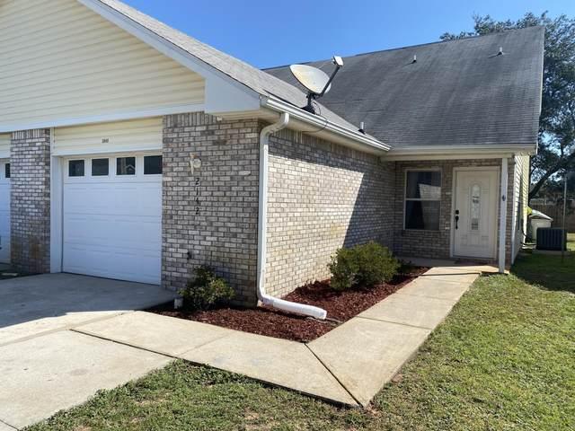 2142 Tom Street, Navarre, FL 32566 (MLS #883863) :: Scenic Sotheby's International Realty