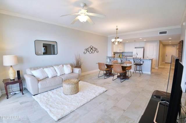 10713 Front Beach Road #904, Panama City Beach, FL 32407 (MLS #883865) :: Somers & Company