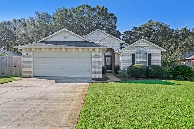 7962 Lola Circle, Navarre, FL 32566 (MLS #883874) :: Scenic Sotheby's International Realty
