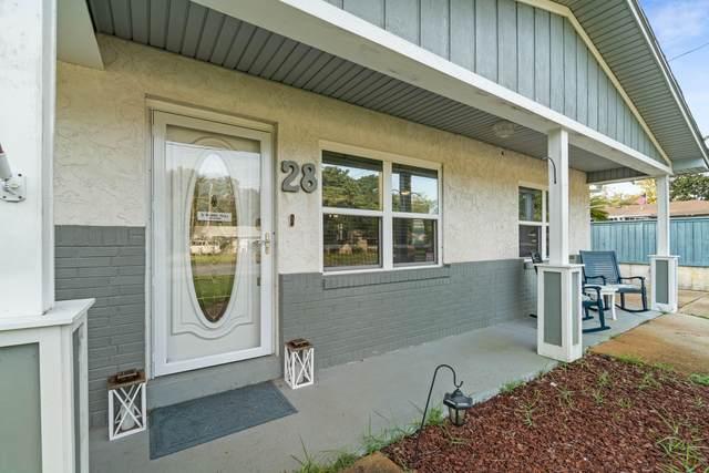 28 NW Memorial Parkway, Fort Walton Beach, FL 32548 (MLS #883883) :: Better Homes & Gardens Real Estate Emerald Coast